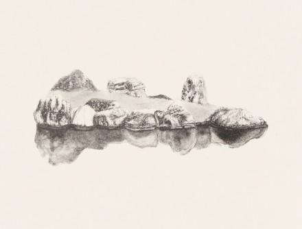Stebbing, Lisa 'Tenryi-ji' Impressions 2018